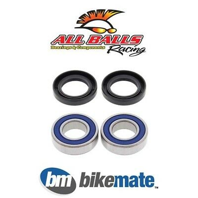 All Balls Front Wheel Bearing Kit SUZUKI GSXR600 2011-2017
