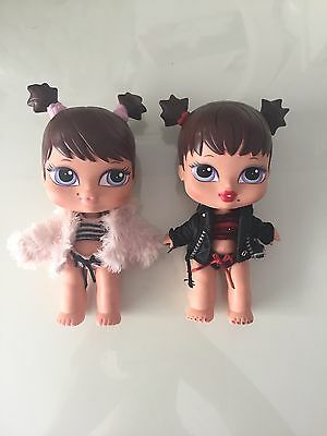 Bratz Babyz Phoebe And Roxxi
