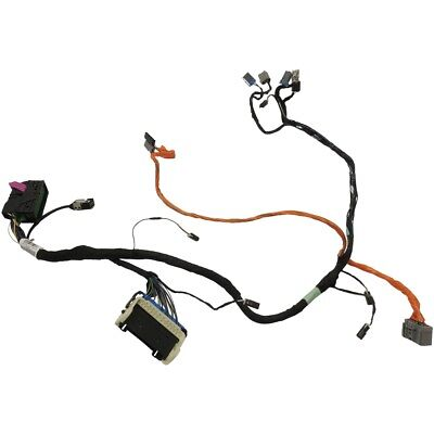 22785324 Center Console Wiring Harness 2012-13 Buick Allure LaCrosse
