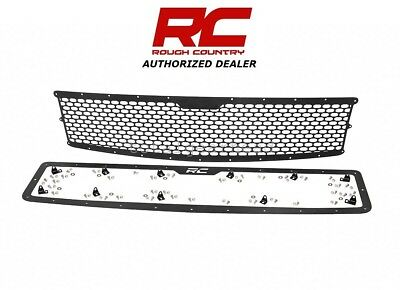 07-13 CHEVROLET SILVERADO 1500 Rough Country Replacement Mesh Grille Kit  [70194]