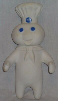 Vintage Antique 1971 PILLSBURY DOUGHBOY COOKING Advertising Doll Figure TOY 7""