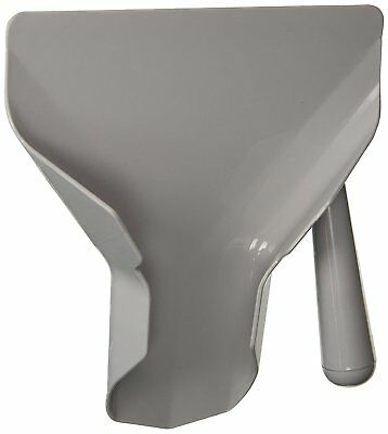 Polycarbonate Commercial French Fry Bagger Right Handle Scoop Fries Popcorn6