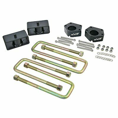 Lift Kit Front Rear For Toyota 4Runner Hilux IFS 86-04 2.5 inch Spacer Adapter