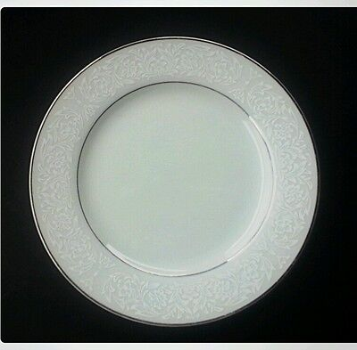 Carlton Japan Plymouth 303 Pattern Bread and Butter plate  6 3/8 inches