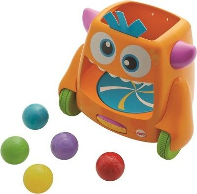 NEW Fisher Price Pop N Chase Monster from Mr Toys