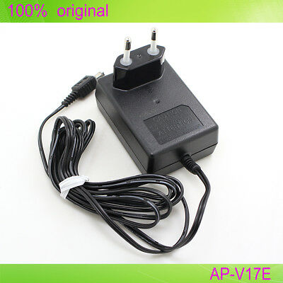 Genuine Original JVC AP-V17E AP-V18E AP-V19E GR FX16 AC Power Adapter Charger