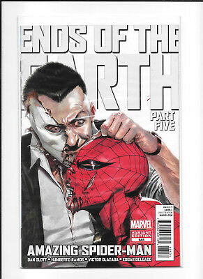 Amazing Spider-Man #685 Variant (7.0) Marvel