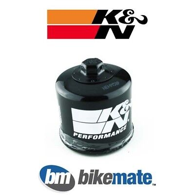 Genuine K&N Oil Filter YAMAHA YFM350A GRIZZLY 2WD 2007-2016 with ExpressPost
