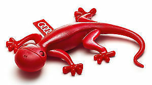 Audi Air Freshener Gecko Red