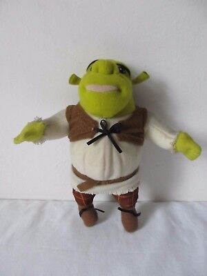 Shrek Plush 7.5''