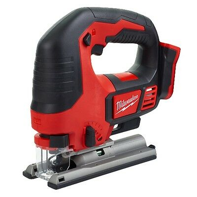 Milwaukee 18V Li-Ion Cordless Jigsaw Skin M18BJS-0 Australian Stock New