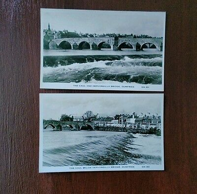Dervorgilla Bridge Photo Postcards