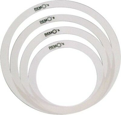 Rem-O Tone Control Rings - Pack Sizes: 10-12-13-16, 10-12-14-14 & 12-13-14-16
