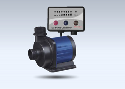 Jecod DC Return Pumps