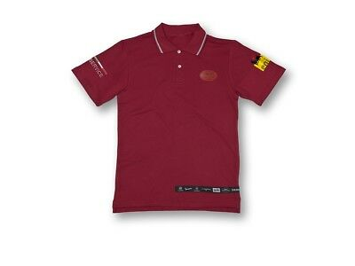 Genuine Moto Guzzi polo shirt Service
