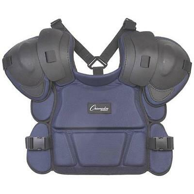 Champion Sports Professional 14 Inch Umpire's Chest Protector
