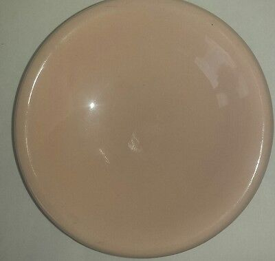 7 Peach Petal Butter dish Made by Grindley England