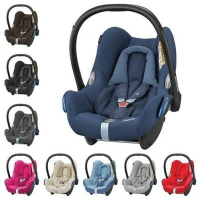Maxi-Cosi Cabriofix Carry Cot CHOICE OF COLOURS NEW
