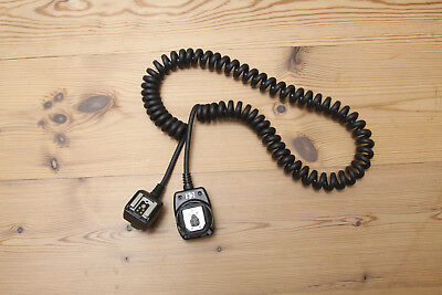 Phottix TTL Cord Cable for Canon Flash Speedlight Speedlite