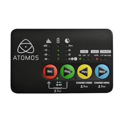 Atomos Ninja Star Pocket Prores Recorder/atomnjs001/new