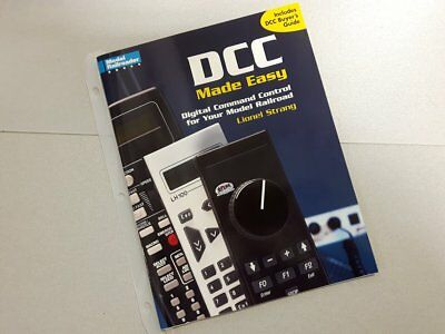 DCC Made Easy - Lionel Strang