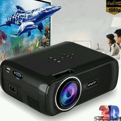 Epson PowerLite Home Cinema 1080 LCD Projector