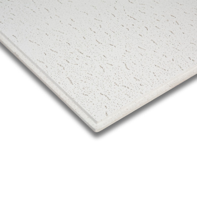 ARMSTRONG TATRA TEGULAR CEILING TILES PANEL 595*595 To Fit 600*600 16 Tiles Pack