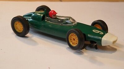 Scalextric C72 BRM - Good Condition+