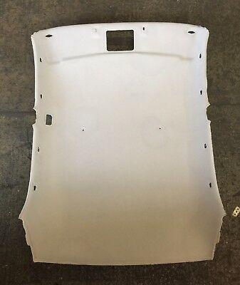 Rover 45 // MG ZS Roof Head Lining 2001 - 2006 (5 Door Hatch ONLY) NON SUNROOF