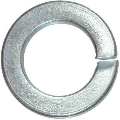 Top Brand 1NY48 Pack of 10 Lock Washer Bolt 8 410 SS PK100