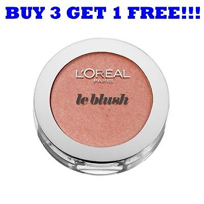 L'Oreal True Match Le Blush Blusher 235 Apricot 235