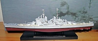 Atlas Editions 1:1250 Scale - Ref.no. Gm122 Hms Vanguard Royal Navy