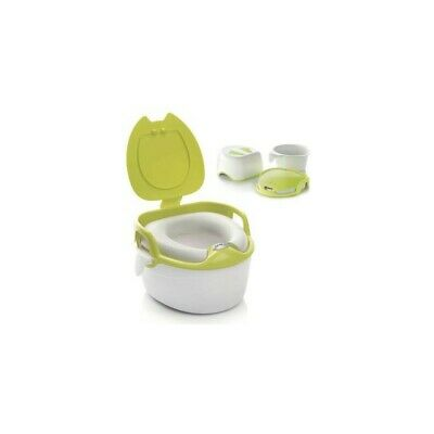 JANE 3-in-1 Musical Educational Potty System
