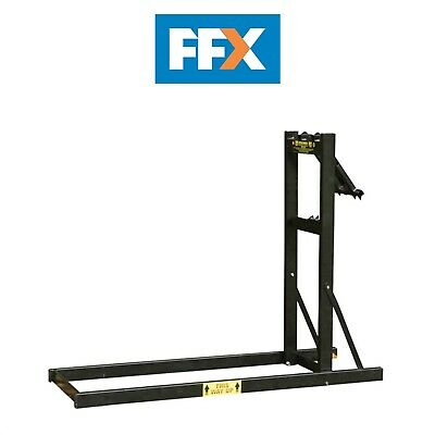 Roughneck 65-690 Logger's Mate Sturdy Log Cutting Stand 50mm to 240mm