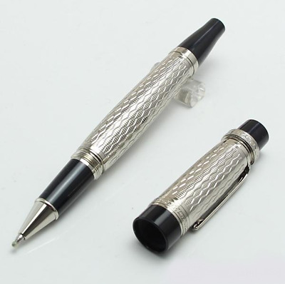 Luxury Roller pen The great writer H. Balzac limited edition Mb