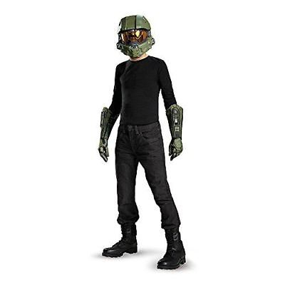 Disguise Master Chief Child Kit Costume - FAST FREE SHIPPING!