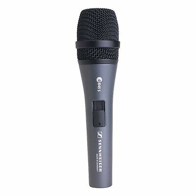 Sennheiser e845 S - with On/Off Switch