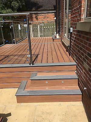 Trex Composite Decking Boards Supply And Installation Free Quotation