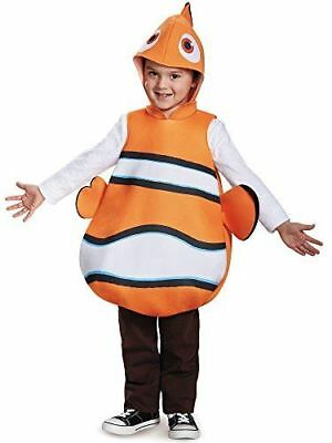 Disguise Disney's Finding Dory Nemo Costume - FAST FREE SHIPPING!