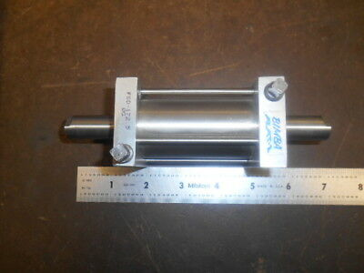 Bimba air cylinder flat 1 double ended fsd-172.5