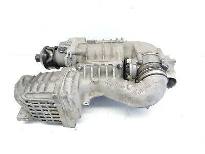 Mercedes Benz Slk 200 Kompressor R171 Supercharger Unit A2710902380 2005-2007