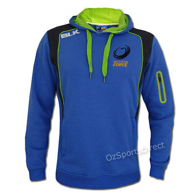 Western Force 2015 Pullover Sweat Hoodie  Sizes S - 3XL **SALE PRICE**
