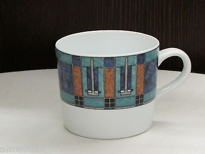 PFALTZGRAFF CITYSCAPE ATMOSPHERE COFFEE CUP no saucer TEACUP REPLACEMENT CHINA