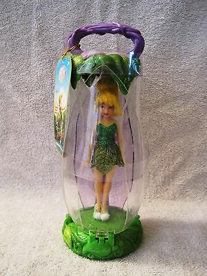Brand-New - Disney Store - Tinkerbell - Push Button Opening - Great Gift Items!!