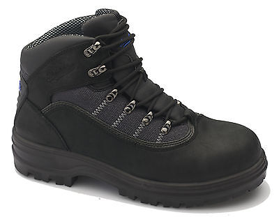 Blundstone Lace-up Safety Boots 141 Size 7