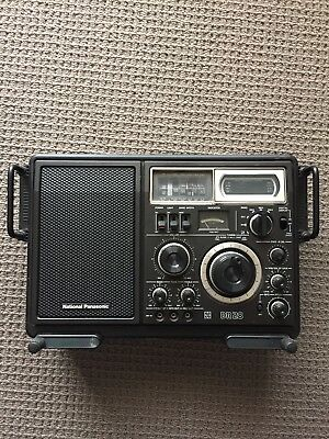 national panasonic radio Collectable DR 28 Model RF-2800B