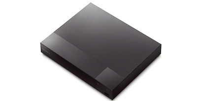 Sony BDP-BX370 1080P Blu-Ray and DVD Player Built in Wi-Fi Netflix Internet Apps