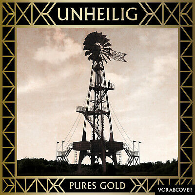 Unheilig - Best Of Vol.2 - Pures Gold - (CD)