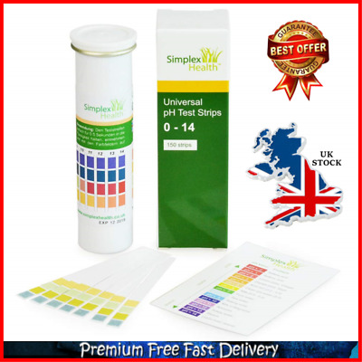 Tetra Test Strips 6 In 1 Aquarium Water PH Tester Fish Tank Test Kit 25 Pack UK