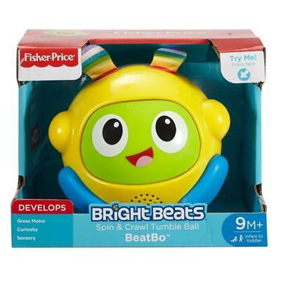 Mattel Fisher-Price Purzelspaß BeatBo